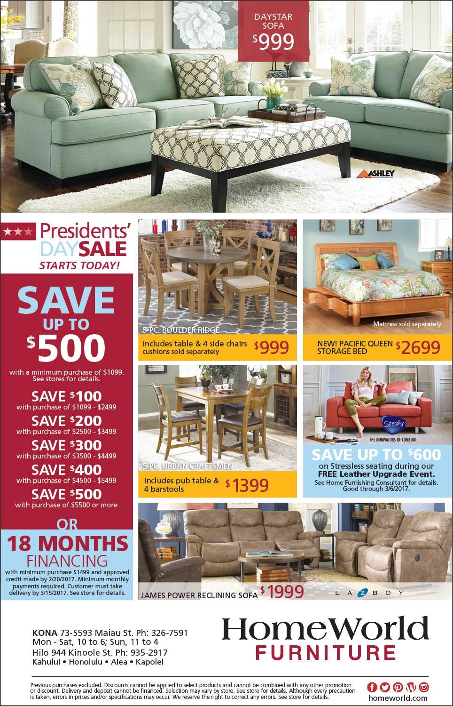 . Maui   Kahului  Hawaii 96732 Furniture Store