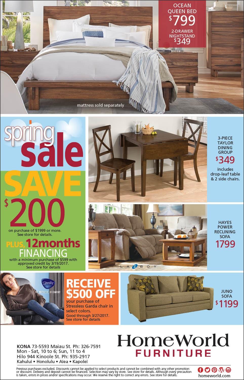 . Kapolei   Kapolei  Hawaii 96707 Furniture Store