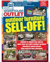 Suburban Furniture Warehouse Outlet Randolph New Jersey 07869