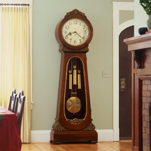 Clocks Browse Page