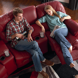 Theater Seating Browse Page