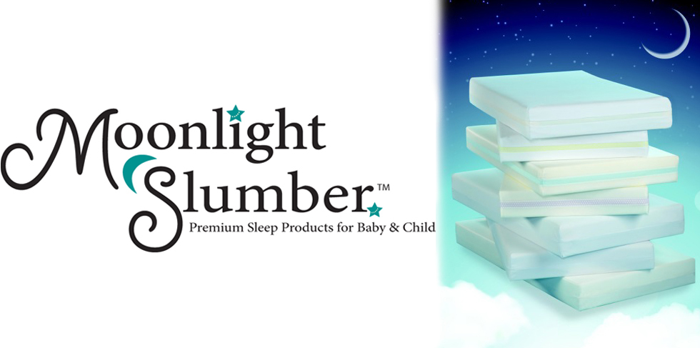 Moonlight Slumber For Your Little Dreamer