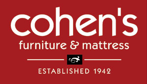 Cohen's Furniture & Mattress