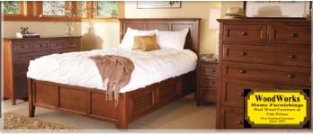 Woodwork's Home Furnishings