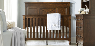 Big Sur Baby Bedroom Furniture