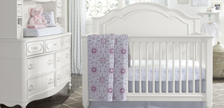 Harmony Baby Bedroom Furniture