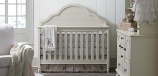 Inspirations Baby Bedroom Furniture