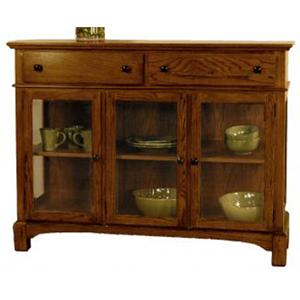 Dining room china cabinets