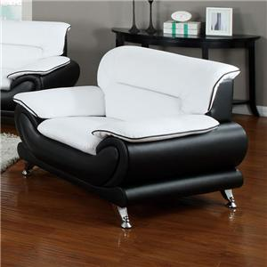 Acme Furniture Leather And Faux Urban Living Torrance Redondo Beach South Bay Los Angeles California
