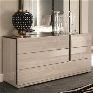 Alf Uno Spa at DresserDealers - dressers, drawer chests, dresser and ...
