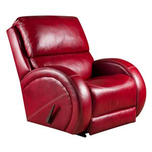 Recliners Power Recliner With Contemporary Style By American Furniture