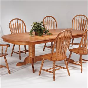 Amesbury Chair Dining Room Tables Store   Pittsfield Furniture Company    Pittsfield, Massachusetts Furniture And Mattress Store