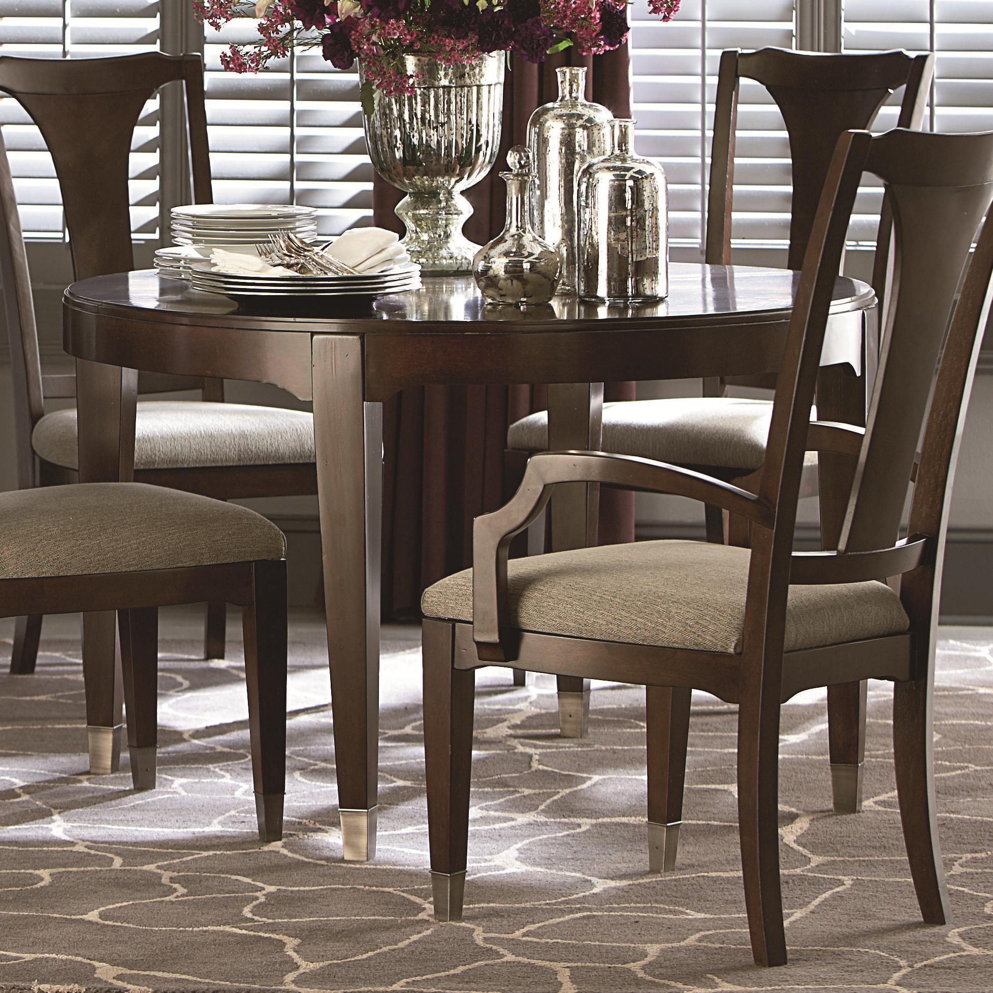 Bassett furniture dining room sets
