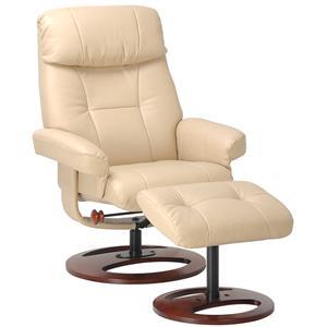 Awe Inspiring Benchmaster Chair And Ottoman Store Butler Furniture Creativecarmelina Interior Chair Design Creativecarmelinacom