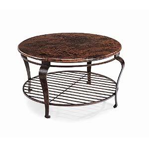 Bernhardt At Priba Furniture. Clark Round Cocktail Table By Bernhardt
