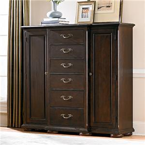 Bernhardt at DresserDealers - dressers, drawer chests, dresser and ...