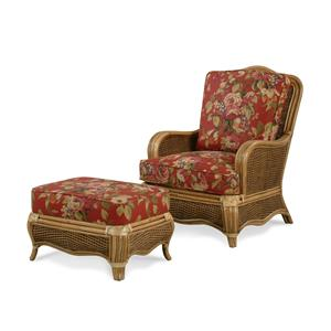 Chair U0026 Ottoman