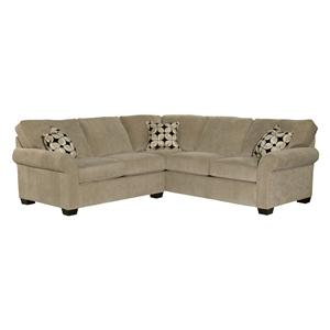 Sectional Sofas Store - Hilton Furniture - Houston, Texas ...