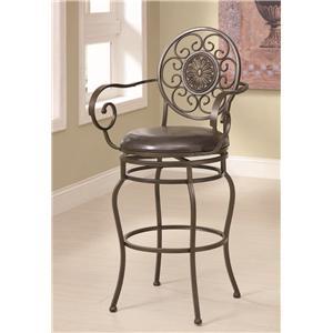 Dining room stools