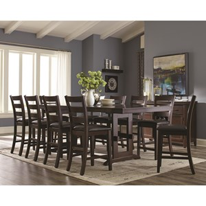 Sensational Formal Dining Room Group Store Rebelle Home Medford Download Free Architecture Designs Scobabritishbridgeorg