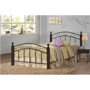 Twin Kyan Bed