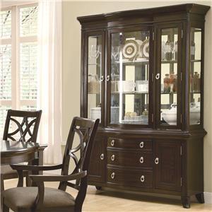 China Cabinets, Buffets, Servers Store   Big Bobu0027s Outlet   Overland Park,  Kansas, Furniture, Leather, Kansas City Furniture And Mattress Store