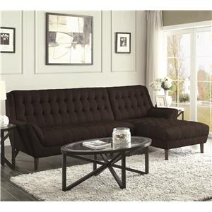 Sectional Sofas Store Barebones Furniture Glens Falls
