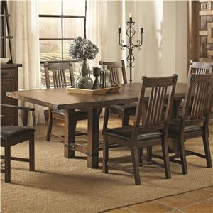 Dining Room Tables Store - Furniture City Chicago - Norridge ...