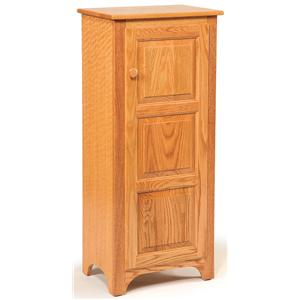 Jelly Cupboards Cupboard With 1 Door By Daniel S Amish