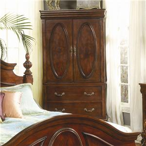 Davis International at ArmoireDealers.com - Armoire