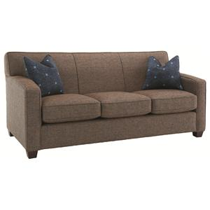 2299 Contemporary Sofa with Simple Design Style by Decor-Rest