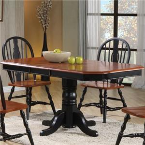 Pedestal Kitchen Table Pedestal kitchen table choice image table decoration ideas other gallery of pedestal kitchen table workwithnaturefo