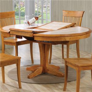 Embassy Products at DiningTableDealers.com - Dining Tables ...