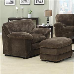 Chair And Ottoman Store   Don Willis Furniture   Seattle, Washington Furniture  Store