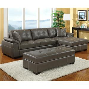 Sectional Sofas Store - R C Willey Home Furnishings - Provo, Utah ...