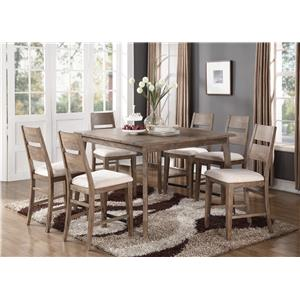 Table And Chair Sets Store Don Willis Furniture Seattle Washington Furniture Store