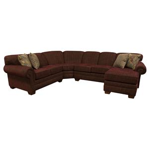 Sectional Sofas Store Edmisten S Home Furnishings