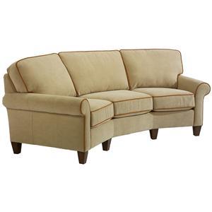 Superieur Westside Casual Conversation Sofa By Flexsteel