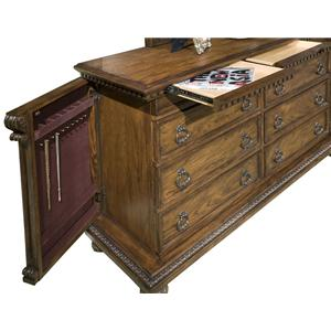 Folio 21 At Dresserdealers Dressers Drawer Chests Dresser And