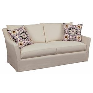 Porter Upholstered Sofa By Four Seasons Furniture
