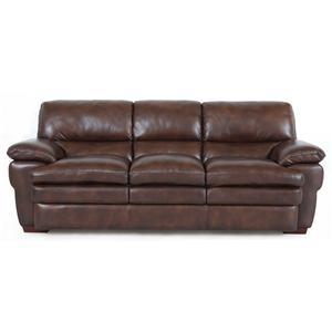 Futura Leather Sofa Jordan S Futura Furniture Leather Sofa