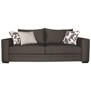 Colby Modern Couch Sofa With High Fashion Furniture Look By Gomen Furniture