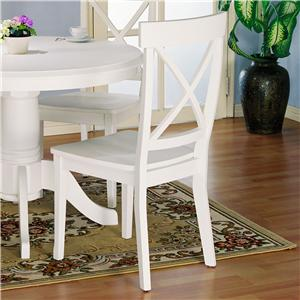 Dining Chairs Means Furniture Co Stilwell Oklahoma
