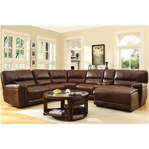 Sectional Sofas Store - John Paras Furniture - West Valley, Utah ...