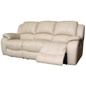 1321 Casual Dual Reclining Sofa By Htl