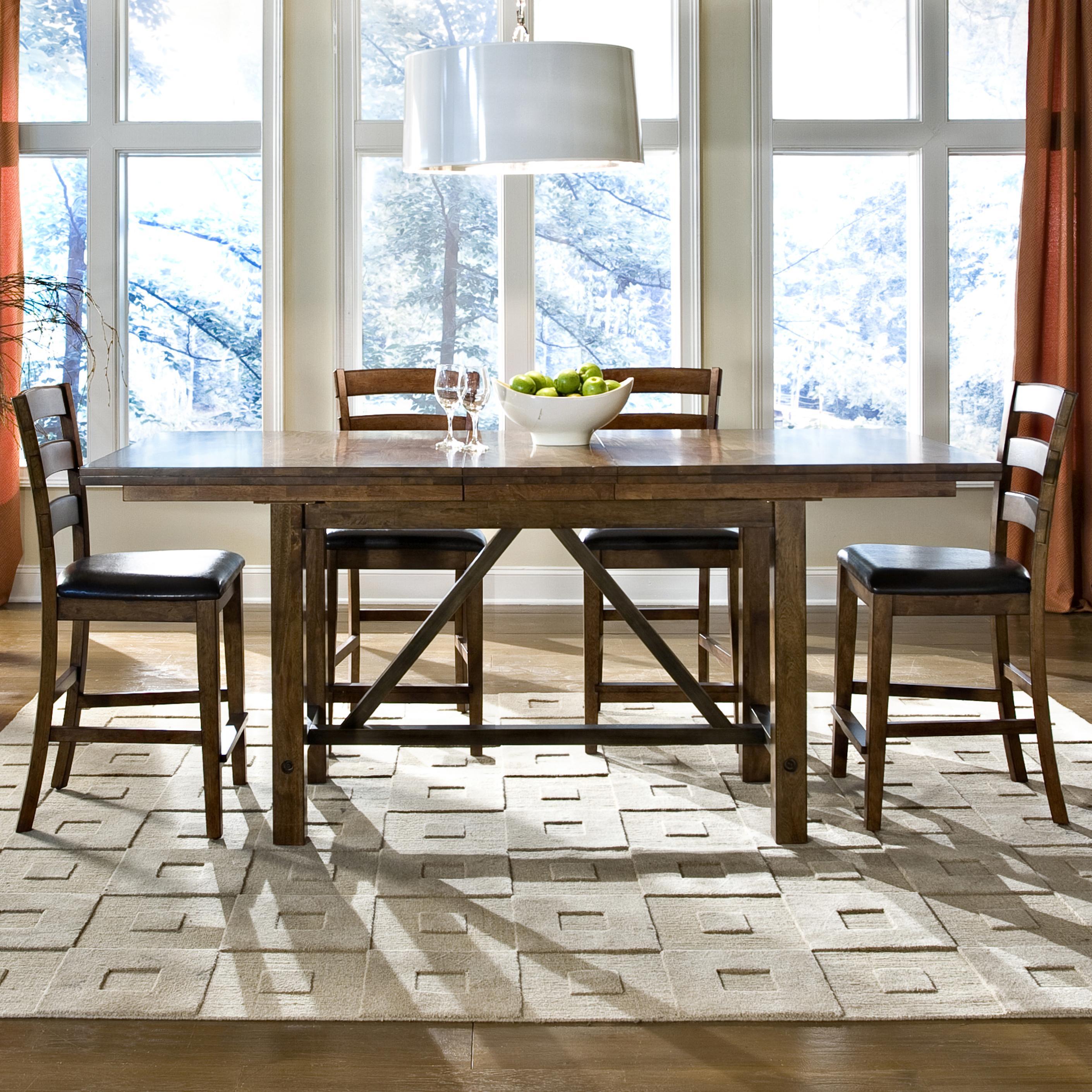 Dining room sets austin