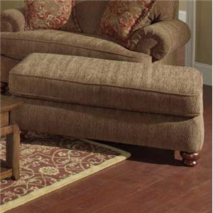 Jackson Furniture Ottomans Store   Wichita Furniture   Lawton, Oklahoma  Furniture Store