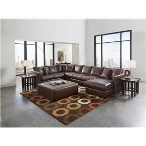 Jackson Furniture Sectional Sofas Store Bi Rite Furniture Inc