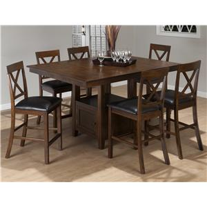 Table and Chair Sets Store - Mor Furniture For Less ...