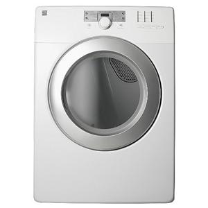 electric dryers 73 cu ft frontload electric dryer with sensor dry technology by kenmore